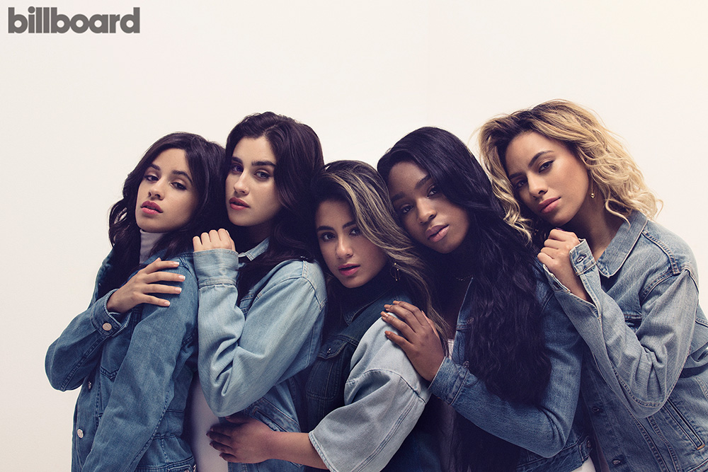 "Fifth Harmony canta ""All In My Head (Flex)"" em ..."