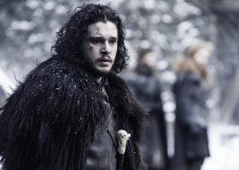 """Kit Harington pede desculpas aos fãs de """"Game of Thrones"""" após novo episódio da série"""
