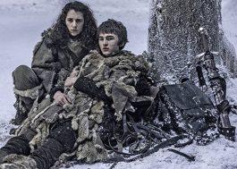 """Novo episódio de """"Game of Thrones"""" traz o retorno de dois personagens que a gente simplesmente não estava esperando"""