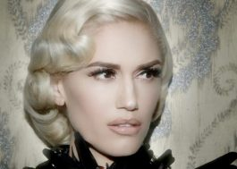 "Gwen Stefani esfregando sua beleza na nossa cara no clipe de ""Misery"""
