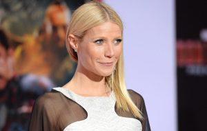 Em seu site, Gwyneth Paltrow recomenda vibrador de ouro de 15 mil dólares
