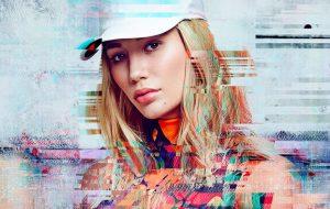 """Iggy Azalea adia lançamento de """"Digital Distortion"""" para 2017"""