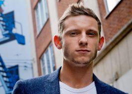 Jamie Bell como novo James Bond? Rumores apontam que sim!