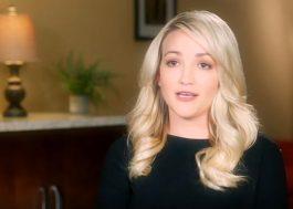 Jamie Lynn Spears vai ganhar especial sobre a vida pós-gravidez na adolescência