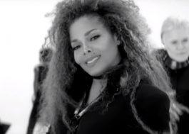 """Janet Jackson, a nova grávida do pedaço, lança clipe de """"Damn Baby"""""""