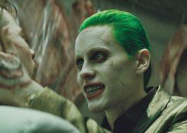 Rumor da vez: Coringa de Jared Leto pode ganhar um filme solo