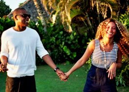"Jay-Z fala sobre casamento em nova música; ouça ""All The Way Up"""