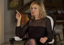 """Jessica Lange confirma que não vai mais voltar para """"American Horror Story"""""""