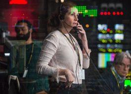 """Cinco cenas do filme da Jodie Foster, """"Jogo do Dinheiro"""", com Clooney e Julia Roberts"""