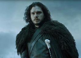 """Kit Harington diz que Jon Snow estará diferente nos próximos episódios de """"Game of Thrones"""""""