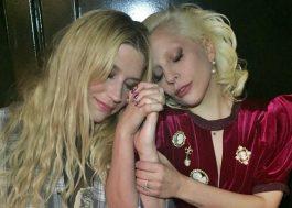 Lady Gaga vai testemunhar em caso de Kesha e Dr. Luke