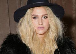 """Kesha sobre apresentação cancelada no Billboard Music Awards: """"Estou muito triste"""""""