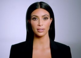 Kim Kardashian é uma agente secreta, acredita governo do Irã
