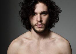 'Jon Snow' acredita em sexismo contra homens