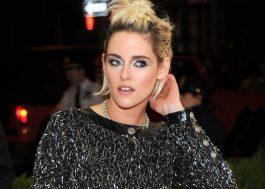 Kristen Stewart vai estrear como diretora em curta-metragem