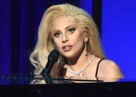 Lady Gaga já gravou pelo menos oito novas músicas do #LG5 com o produtor RedOne