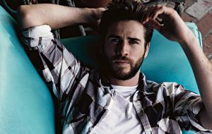 """Liam Hemsworth confirma que está com Miley Cyrus: """"As pessoas já sacaram"""""""