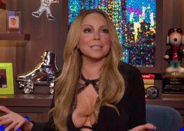 """Mariah Carey fala do meme """"I don't know her"""" e J.Lo: """"não acredito que ainda fazem disso algo grande"""""""