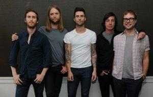 Maroon 5 também cancela shows em protesto à lei anti-LGBT nos EUA