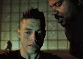 """""""Mr. Robot"""": Elliot está mais psicótico que do nunca em trailer da segunda temporada"""