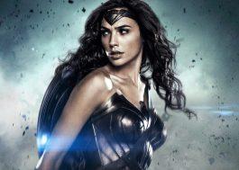 """""""Mulher-Maravilha"""" é o primeiro filme dirigido por uma mulher a atingir US$100 milhões de orçamento"""