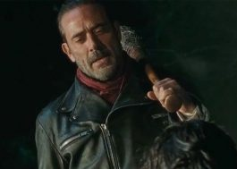 "Criador de ""The Walking Dead"" revela vítima de Negan"