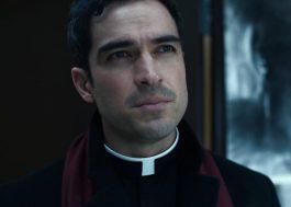 """""""O Exorcista"""" agora é série com Alfonso Herrera; veja o trailer"""