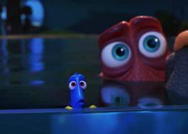 """Dory faz novos amigos em mais um trailer mega fofo de """"Procurando Dory"""""""