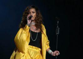 Rumor: venda de ingressos para shows de Rihanna no Brasil pode começar ainda este mês