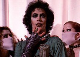Hoje tem Rocky Horror Picture Show na Virada Cultural de SP (e também Purple Rain e Hedwig!)