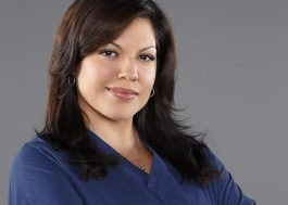 """""""Grey's Anatomy"""" perde mais uma personagem, a Dra. Callie Torres"""