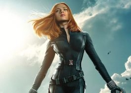 """Presidente da Marvel está """"comprometido"""" em fazer filme da Viúva Negra"""