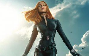"""Presidente da Marvel está """"comprometido"""" a fazer filme da Viúva Negra"""
