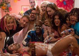 """""""Sense8"""" ganha 24 fotos lindas da nova temporada e recadinho da Lana Wachowski"""