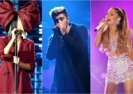 """Sia, Zayn e Ariana Grande vão cantar na final do """"The Voice"""""""