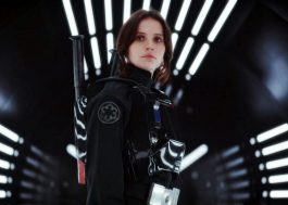 "Rumor: Disney está insatisfeita com ""Star Wars: Rogue One"" e pede refilmagens"