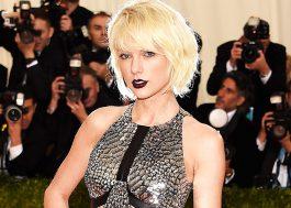Taylor Swift foi a artista que mais faturou em 2015