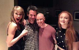 """Não, Taylor Swift não vai aparecer em """"X-Men – Apocalipse"""""""