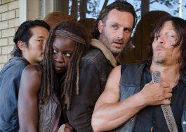 """Criador de """"The Walking Dead"""" lista os personagens que vão morrer na história"""