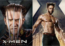 """""""X-Men"""" vai ganhar (mais uma) paródia em pornô gay"""