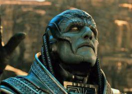 """Descubra origem do vilão e veja cenas inéditas de """"X-Men: Apocalipse"""""""