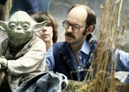 "Dublador de Yoda pode ter gravado falas do personagem para ""Star Wars: Episódio VIII"""