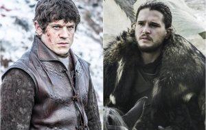 """""""Ramsay Bolton e Jon Snow são muito semelhantes"""" diz Iwan Rheon, intérprete de Ramsay em """"GoT"""""""