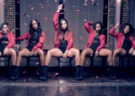 """June's Diary, girlband formada por Kelly Rowland, lança o primeiro clipe; veja """"L.A.N.C.E."""""""