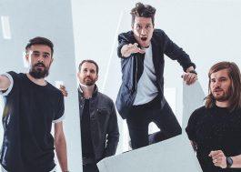 """Bastille lança um novo single bem dramático; ouça """"Fake It"""""""