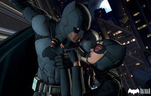 Jogo do Batman da Telltale ganha imagens incríveis!