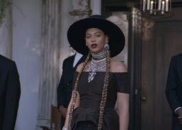 """Beyoncé ganha Leão de Ouro com o clipe """"Formation"""""""