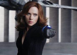 Scarlett Johansson é a atriz mais rentável de todos os tempos em Hollywood
