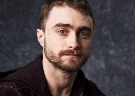 """Daniel Radcliffe diz que aceitaria voltar a viver Harry Potter: """"dependeria do roteiro"""""""