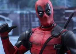 """Faltando dois meses para a estreia, """"Deadpool 2"""" precisa regravar cenas"""